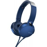 Sony Casque audio SONY MDRXB 550 APL