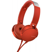 Sony Casque audio SONY MDRXB 550 APR