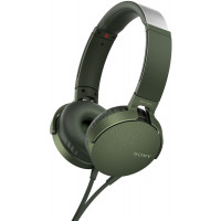 Sony Casque audio SONY MDRXB 550 APG
