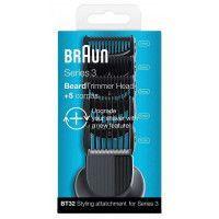 Braun Accessoires de rasage BRAUN BT 32
