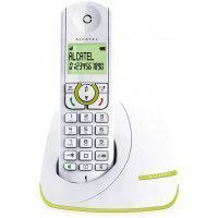 Alcatel Téléphone fixe ALCATEL VERSATIS F 390 VERT