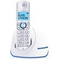 Alcatel Téléphone fixe ALCATEL VERSATIS F 390 BLEU