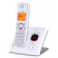 Téléphone fixe ALCATEL F 530 VOICE GRIS