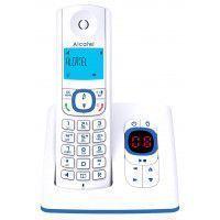Alcatel Téléphone fixe ALCATEL F 530 VOICE BLEU