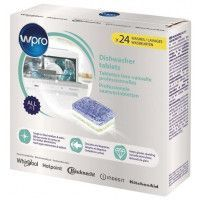 W Tablettes de nettoyage W TAB 100