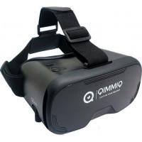 QIMMIQ Casque de réalité virtuelle QIMMIQ GQVR 102 BE