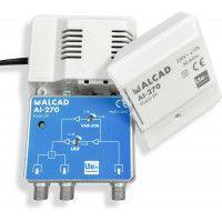 ALCAD Amplificateur intérieur ALCAD AI 270