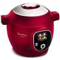 Robot cuiseur MOULINEX CE 851500 - 6L - 1600W