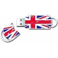 INTEGRAL Clé USB INTEGRAL UNION JACK 16 GO