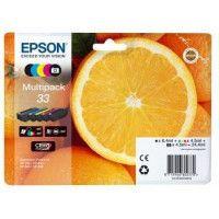 Epson Cartouche imprimante EPSON C 13 T 33374011