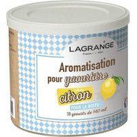 Lagrange Aromatisation yaourt LAGRANGE 380360
