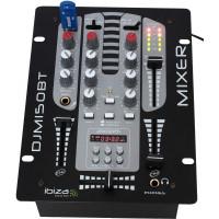 IBIZA IBIZA DJM 150 USBBT