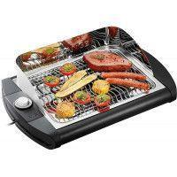 Barbecue éléctrique LAGRANGE 319004 - 2300W