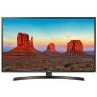 TV LED 4K LG 43 UK 6470 PLC