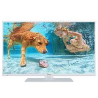 TV HITACHI 43HK6000W - Ultra HD - Smart TV