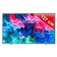 TV LED PHILIPS 50 PUS 6523/12