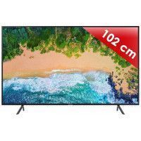 Smart TV SAMSUNG UE 40 NU 7125 - UHD /4K - 40""