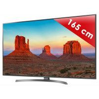 Smart TV LG 65 UK 6750 - UHD /4K - 65""