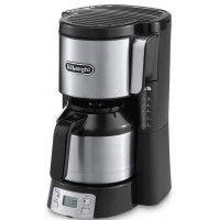 Machine à café DELONGHI ICM 15750