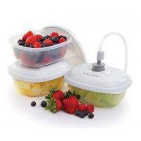 FoodSaver Boîtes alimentaires FOODSAVER T 02000024 I