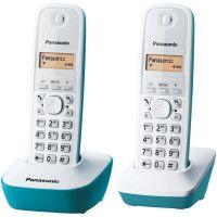Panasonic Téléphone fixe PANASONIC KXTG 1612 FRC