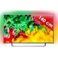 Smart TV PHILIPS 55 PUS 6753/12 - UHD/4K - 55""
