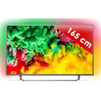 Smart TV PHILIPS 65 PUS 6753/12 - UHD /4K - 65""
