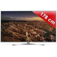 Smart TV LG 70 UK 6950 - UHD/4K - 70""