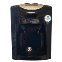 Fontaine à eau EcoSource26 - Noir