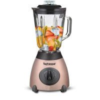 Blender TECHWOOD 7984C - 1.5L - Inox