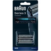 Braun Accessoires de rasage BRAUN 32 S/1 CASSETTE
