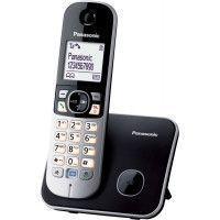 Téléphone fixe PANASONIC KXTG 6811 FRB