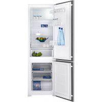 Combiné frigo-congélateur BRANDT BIC 674 ES - 245L - Encastrable - A++