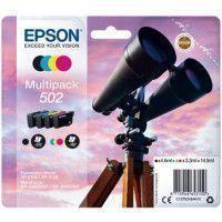 Cartouche imprimante EPSON C 13 T 02 V 64010