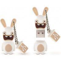 INTEGRAL Clé USB INTEGRAL LAPIN CRIE 8 GO