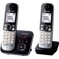 Téléphone fixe PANASONIC KXTG 6822 FRB