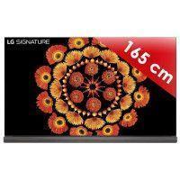 Téléviseur LG OLED 65 G 7 V