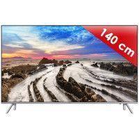 Samsung Téléviseur SAMSUNG UE 55 MU 7005