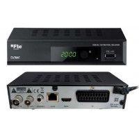 FTE Récepteur DVB-T2 HD FTE MAXT 200
