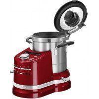 Robot cuiseur multifonction KITCHENAID PREMIUM 5 KCF 0104 ECA/5