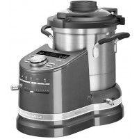 Robot cuiseur multifonction KITCHENAID PREMIUM 5 KCF 0104 EMS/5
