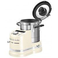 Robot cuiseur multifonction KITCHENAID PREMIUM 5 KCF 0104 EAC/5