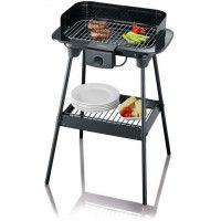 Severin Barbecue éléctrique SEVERIN PG 8544.499