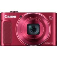Canon Appareil photo numérique CANON POWERSHOT SX 620 HS ROUGE