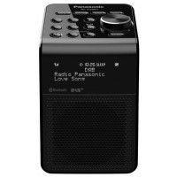 Radio PANASONIC RFD 20 BTEGK