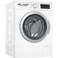 BOSCH WUQ24408FF - Lave linge frontal - 8 kg - 1200 tours / min - A+++ - Moteur induction