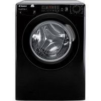 CANDY CS1292D3B-S - Lave linge frontal connecte - 9kg - 1200 trs / min - A+++