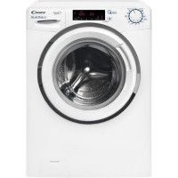 CANDY HGS 1310TH3Q/1-S  - Lave linge frontal - 10kg - 1300 tours / min - A+++ - Moteur induction3
