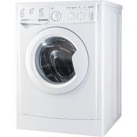 INDESIT IWC91282ECoeU - Lave linge frontal - 9 kg - 1200 trs / min - A++ - Moteur induction
