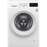 LG F72J53WH - Lave linge frontal - 7kg - 1200 tours / min - A+++ - Moteur induction